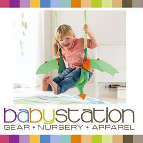 BabyStation Col