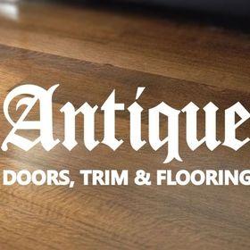 Antique Doors, Trim & Flooring