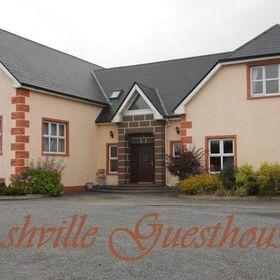 Ashville Guesthouse
