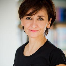 Anna Obrębska