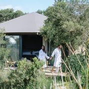 Eco Structures Luxury Experiential Accommodation
