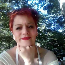Maria Dimitrasopoulou