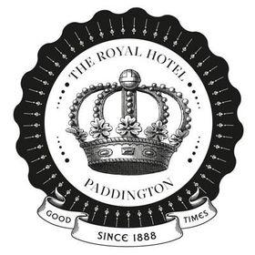 Royal Hotel, Paddington