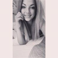 Maëlys Leroy