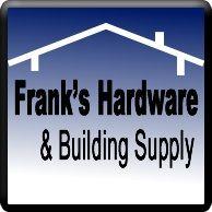 Frank's Hardware & Building Supply