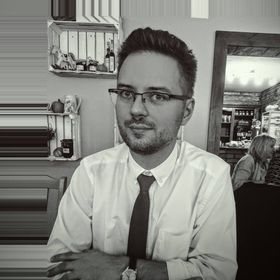 Piotr Rogalewski