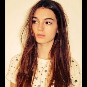 Scarlett Gray