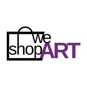 WE SHOP ART