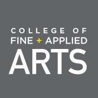 College Of Fine Applied Arts At Illinois Faaatillinois On Pinterest