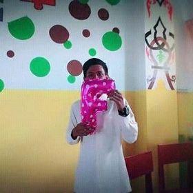 iqbal fathony