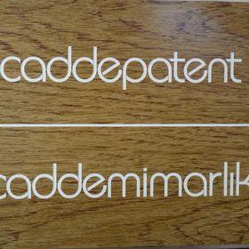cadde patent
