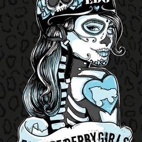 Eastside Derby Girls