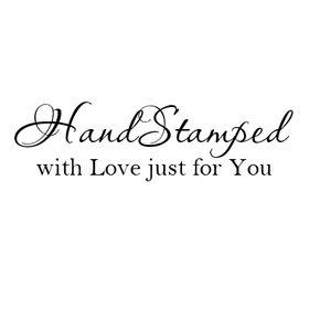 Hand Stamped, LLC