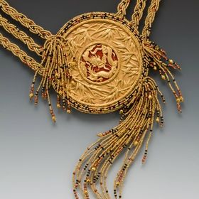 Lucia Antonelli Divine Wearable Art