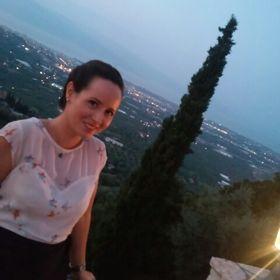 Eleni Radou
