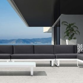 OutdoorinStyle, exclusive outdoor furniture