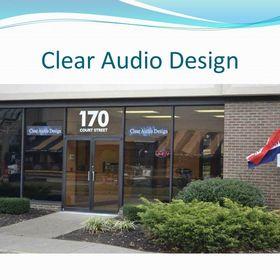 Clear Audio Design