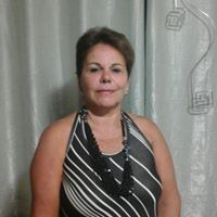 Maria Léa Conti Ribeiro