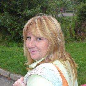 Petra Ždanová
