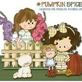 Shop Pumpkin Spice