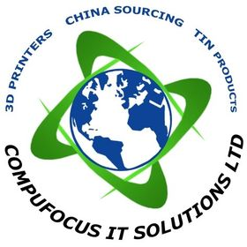 CompuFocus Sourcing Solutions