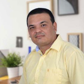 Jose Redondo Marketing Digital