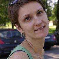 Oksana Golubeva