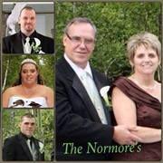 Leslie-Alma Normore