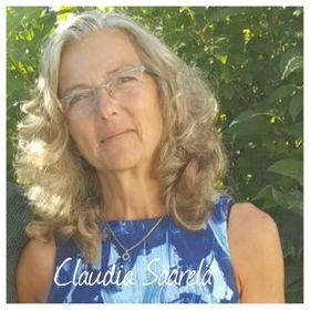 Claudia Säärelä