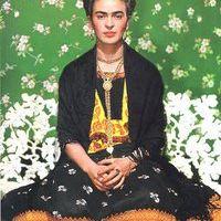 Frida Fridolina