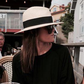 Erika Axelsson