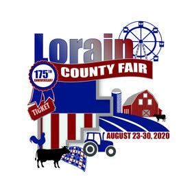 Lorain County Fair -- loraincountyfair.com