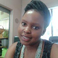 Sarah Mbotshwa