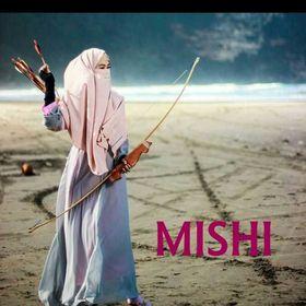 Mishi Hussain