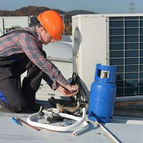 Reparar Aire Acondicionado Madrid GL