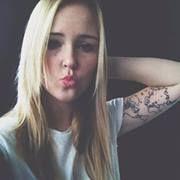 Kristin Naomi Sandstrand
