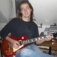 Michael Hofem