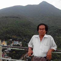 Ko Hla Aung