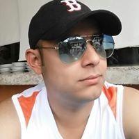Alvaro Dkstro Ruiz