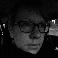 Marjo Mäkitalo
