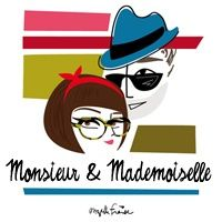 monsieuretmlle