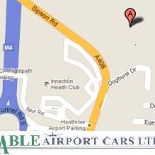 Able Airport Cars
