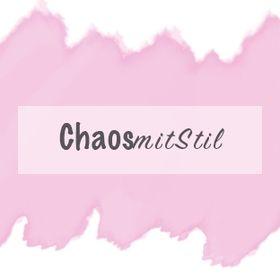 Chaos mit Stil .