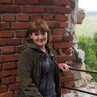 Justyna Wiśniowska