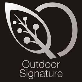 Outdoor Signature