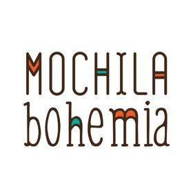 Mochila Bohemia