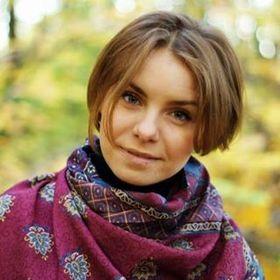 Maria Olenina