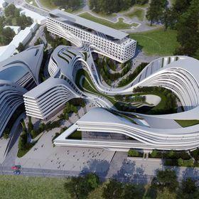ArchitectureArtDesigns