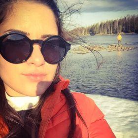 Sarah Ridha