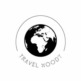 Travel Hoody